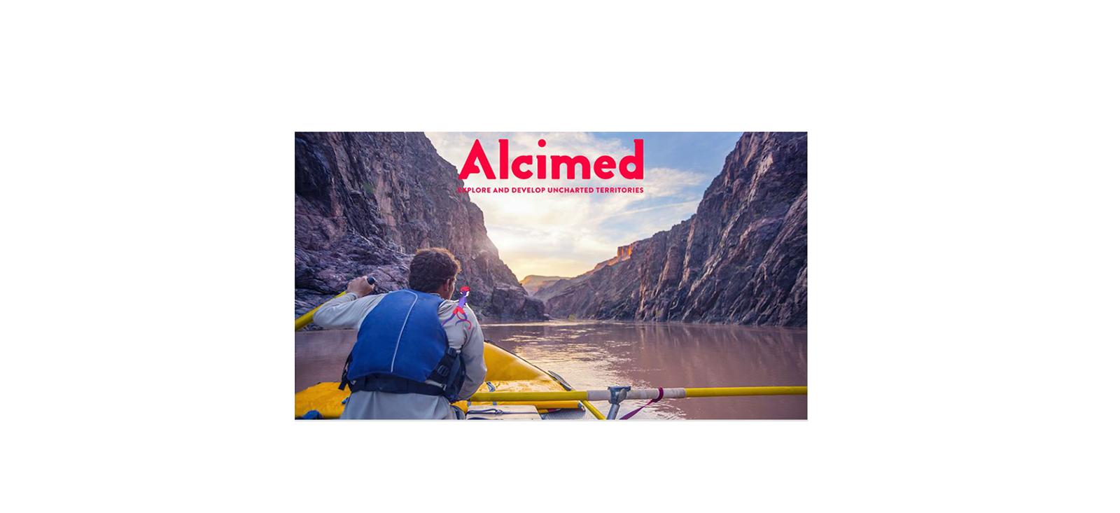 ALCIMED Header
